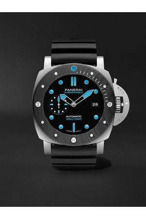 PANERAI Men Watches - Submersible Automatic 47mm BMG-TECH and Rubber Watch
