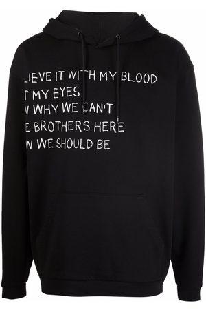 NEIGHBORHOOD Hoodies - OOTD cotton hoodie