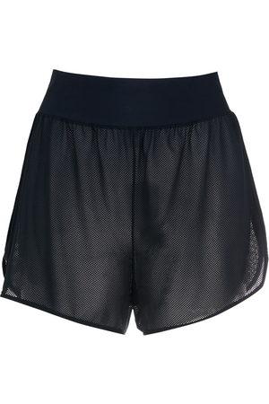 Lygia & Nanny Women Sports Shorts - Olympia Jog mesh shorts