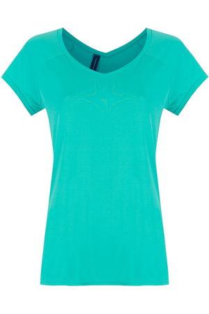 Lygia & Nanny Women Sports T-shirts - Race 20 short-sleeve T-shirt