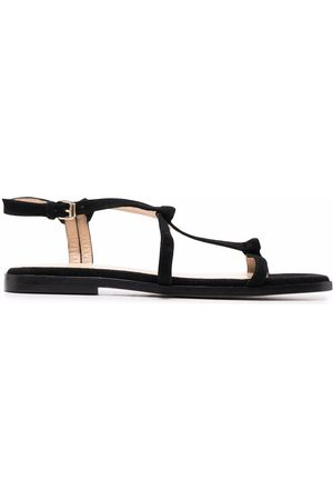 Tila March T-bar strappy sandals