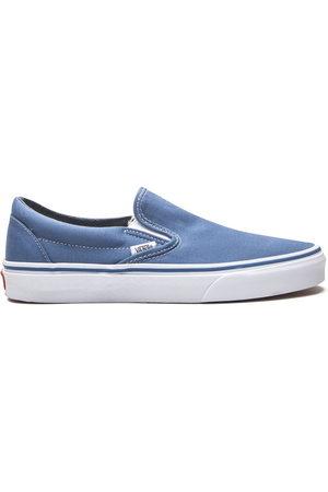 Vans Men Flat Shoes - Classic Slip-On sneakers