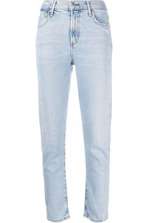 Citizens of Humanity Slim-cut jeans
