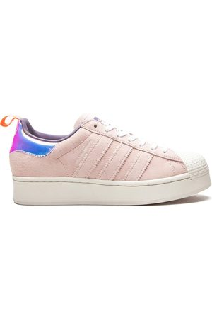 adidas Girls Sneakers - X Girls Are Awesome Superstar sneakers
