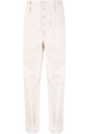 Isabel Marant Darlena high-waist trousers