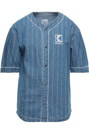 Karl Kani Denim shirts