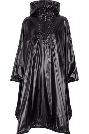 Moncler Convertible raincoat