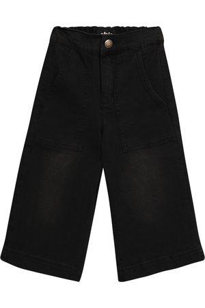 Molo Women Bootcut & Flares - Aylna wide-leg jeans