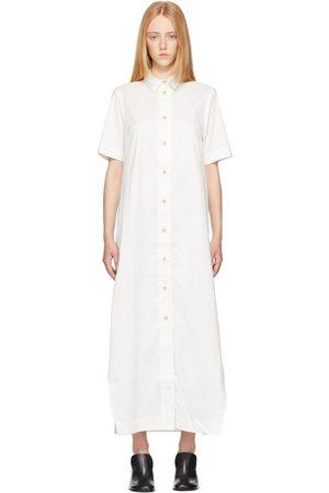 Won Hundred Women Casual Dresses - Antonette Shirt Dress