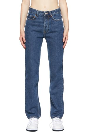 Won Hundred Pearl Jeans