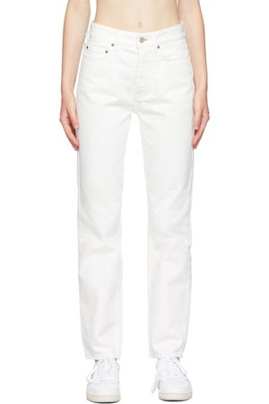 Won Hundred Women Jeans - Pearl Jeans
