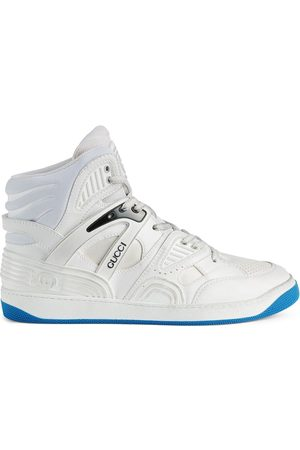 Gucci Basket high-top sneakers