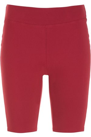 Lygia & Nanny Women Sports Shorts - Supplex cycling shorts
