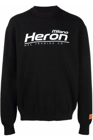 Heron Preston Trading sweatshirt