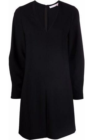 See by Chloé V-neck shift dress
