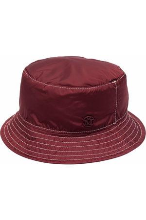 Le Mont St Michel Nylon bucket hat
