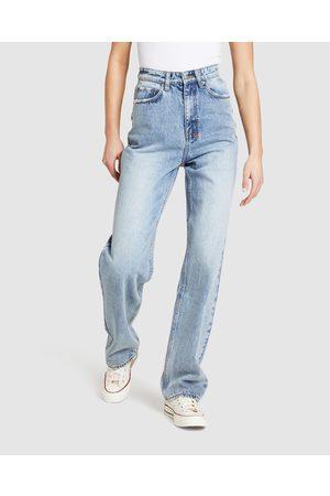 KSUBI Women Bootcut & Flares - Playback Jeans Karma