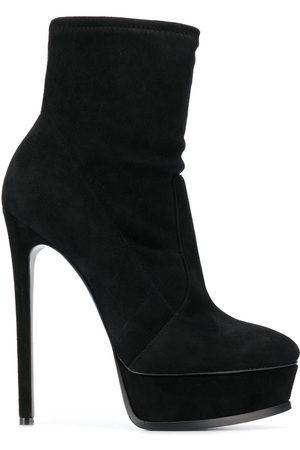 Casadei Women Ankle Boots - Platform ankle boots