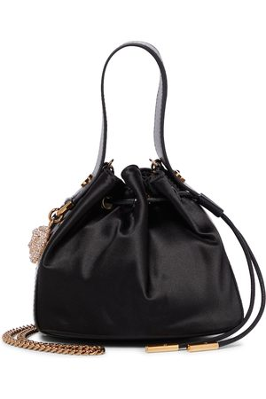 VERSACE Medusa Small leather tote