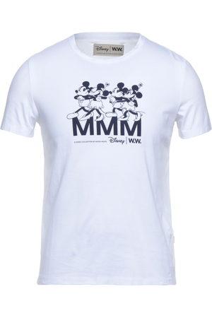 WoodWood T-shirts