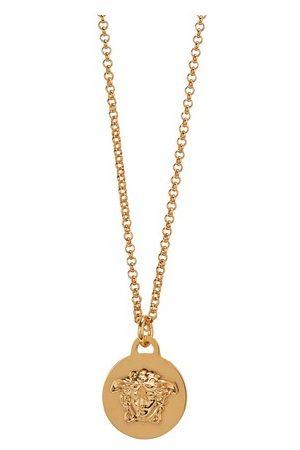 VERSACE Metal necklace