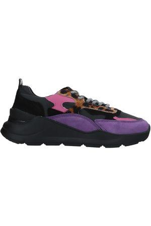 D.A.T.E. Women Sneakers - Low-tops & sneakers
