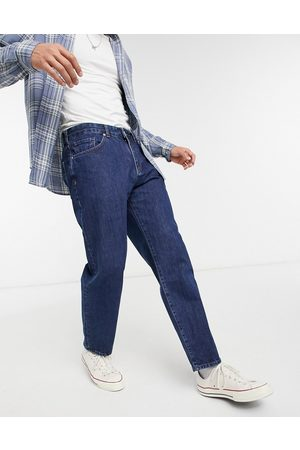 Pull&Bear Dad fit jeans in