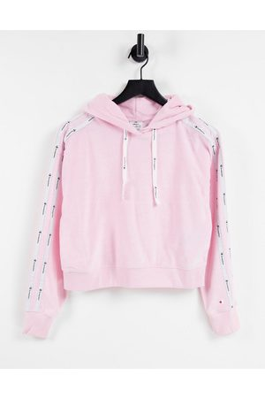 Champion Cropped hoodie in