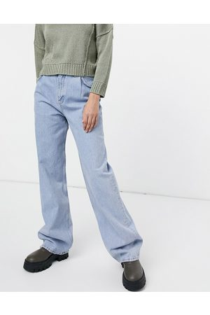 Pull & Bear Dad jeans in