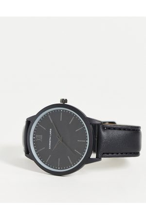 Christin Lars Watch with dial and strap