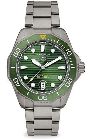 Tag Heuer Aquaracer Professional 300 Titanium Bracelet Watch