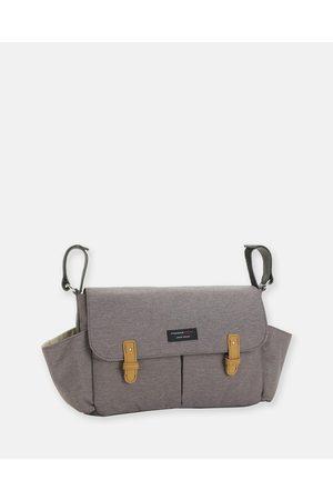 Storksak Travel Stroller Organiser - Bags Travel Stroller Organiser