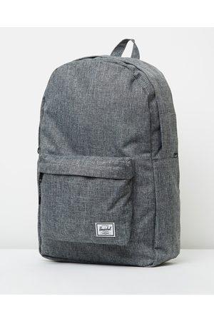 Herschel Classic - Backpacks (Raven Crosshatch) Classic