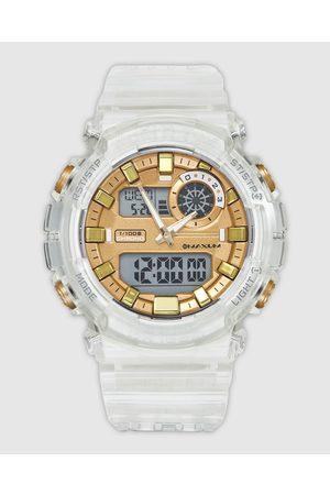 Maxum Polo - Watches (Clear) Polo