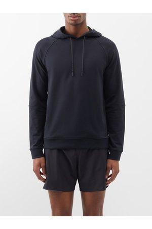 Lululemon Men Sweatshirts - City Sweat French-terry Hooded Sweatshirt - Mens