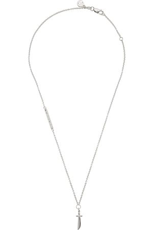 Stolen Girlfriends Club Dagger Pendant Necklace