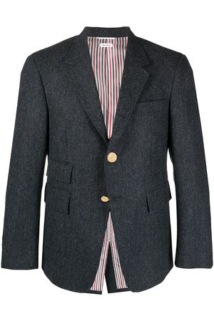 Thom Browne Single-breasted blazer jacket