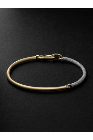 MAOR The Equinox 18-Karat Diamond Bracelet