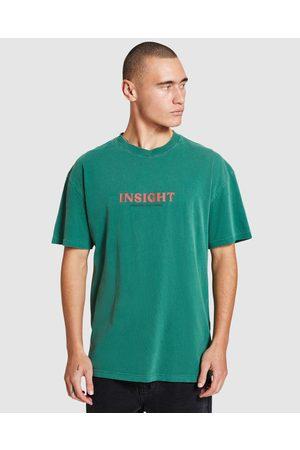 Insight Men Short Sleeve - Atom T-shirt Bottle