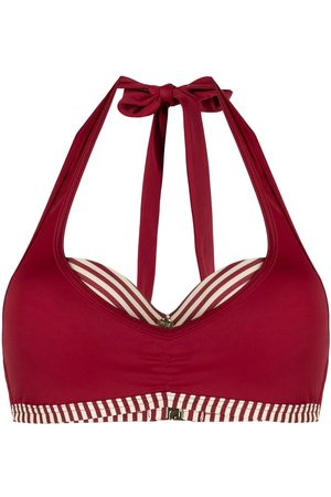 Marlies Dekkers Women Bikinis - Stripe-detail bikini top