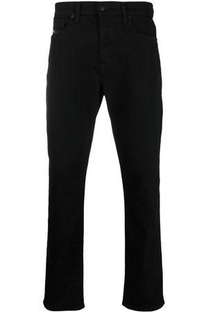 Diesel Tapered slim-fit jeans