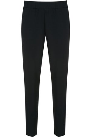 Lygia & Nanny Elasticated tapered trousers