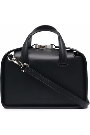 1017 ALYX 9SM Brie leather tote bag