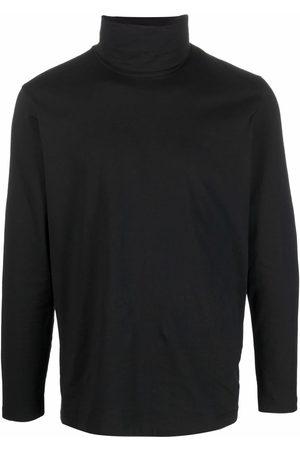 Jil Sander Roll-neck fitted jumper