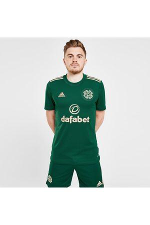 adidas Celtic 2021/22 Away Shirt - - Mens