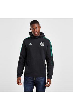 adidas Celtic FC Sweat Hoodie PRE ORDER - - Mens