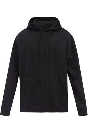 KSUBI Men Hoodies - Kross Biggie Cotton-jersey Hooded Sweatshirt - Mens
