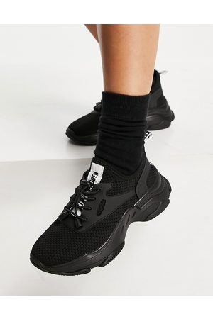Steve Madden Match chunky sneakers in drench