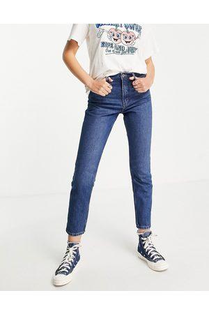 Monki Women Boyfriend - Mom jeans in