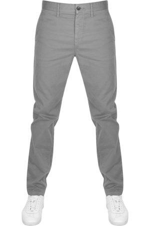 HUGO BOSS Men Tapered - BOSS Taber Tapered Fit Jeans